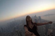 Dubai Municipality cracks down on high-rise selfie stunts
