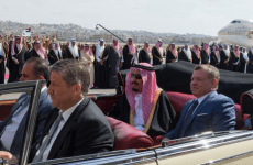 Saudi, Jordan establish $3bn investment company