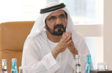 Dubai's ruler approves new projects for roads, cycling lanes