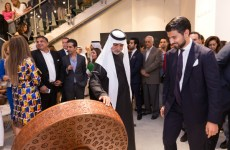 Auction house Sotheby's opens Dubai office