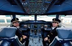 Dubai airline Emirates says it employs over 29,0000 women