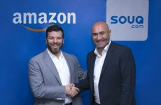 Amazon completes acquisition of Dubai's Souq.com