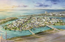 Alabbar-Shurooq joint venture unveils $670m of projects in Sharjah