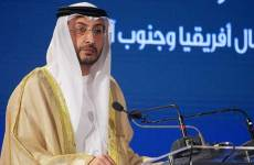 UAE wants closer trade ties with Asia and Africa, says government official