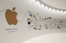 Apple reveals plans for new store in Dubai Mall