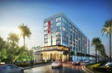 Dubai's Nakheel awards $37m contract for Dragon City hotel