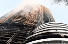 Dubai's Emaar to reopen burned out Address hotel in Q4