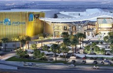 New Dhs2.6bn mega mall set to open in Sharjah by 2020