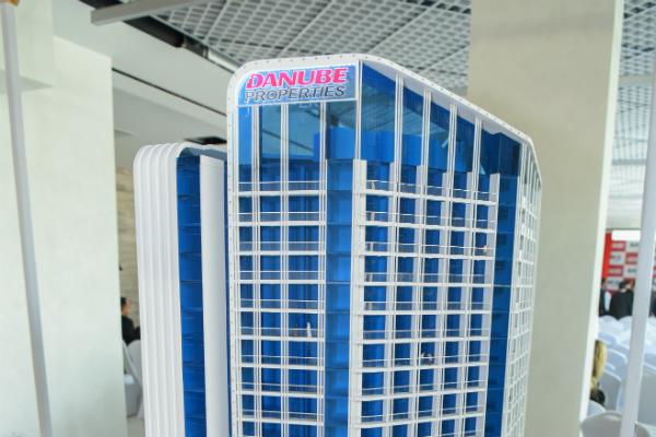 Dubai's Danube awards main contract for Dhs450m Bayz tower - Gulf
