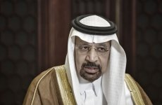 Saudi's Falih says more oil output cuts possible