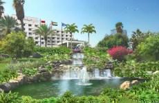 Hilton to triple Middle East hotel portfolio
