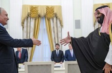 Saudi stresses that it has positive relations with Russia