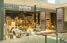 UAE's Majid Al Futtaim signs franchise deal with homeware brand Maisons du Monde