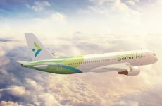 Oman's SalamAir to add 6 A320neos, plots route expansion