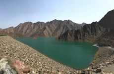 DEWA awards Dhs58m deal for hydroelectric power station at Hatta Dam