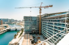 Abu Dhabi's Aldar Properties eyes new acquisitions