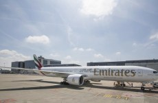 Dubai's Emirates to launch second daily flight to Brussels
