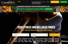Dubai fitness start-up FitOnClick seeks $1.5m in funding