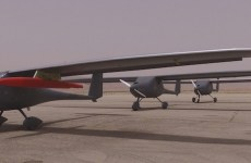 Saudi Arabia's KACST converts manned aircraft into drone