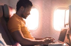 Dubai's Emirates expands free inflight wifi services