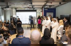 Dubai FinTech Hive accelerator selects first 11 finalists