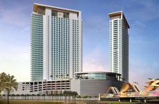 Dubai's Nakheel says Dragon Towers project to break ground in Q3