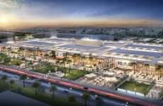 Pictures: Dubai's Emaar, Meraas announce new mall