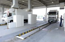 UAE cancels heavy vehicle fees