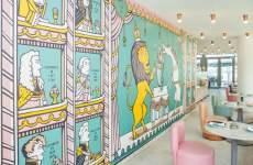 UK luxury retailer Fortnum & Mason closes its Dubai store