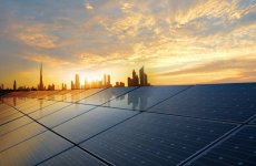 Dubai's DEWA urges customers to install solar panels at home