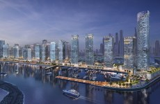 Emaar to develop waterfront residences, hotel at Dubai Harbour
