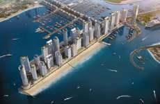 "Dubai aims to become ""global capital"" for luxury yacht marinas"