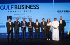 Videos: Gulf Business Awards 2017