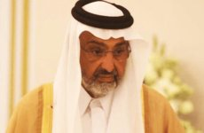 Qatar freezes assets of ruling family member