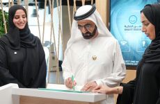 Dubai's ruler launches new Internet of Things strategy