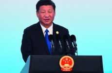 China's president to visit UAE next week