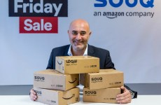 Dubai's Souq.com gears up for record sales weekend under Amazon