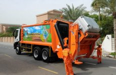 Dubai announces new waste disposal fees