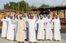 UAE's Al Azi on UNESCO's 'in need of safeguarding' list