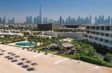 Bulgari opens 'landmark' Dubai resort