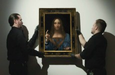World's most expensive painting to be displayed at Louvre Abu Dhabi