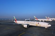 UAE's Emirates and Etihad sign security deal