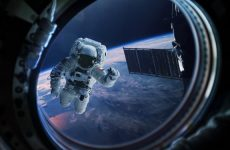 UAE extends deadline for astronaut programme