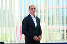 Qarar CEO Zaid Kamhawi on the big deal about big data