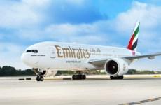 Dubai's Emirates announces flights to Chile's Santiago