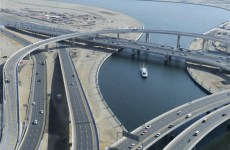 Dubai's RTA to open new bridge for Dubai Mall traffic