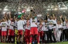 Oman's Sultan Qaboos rewards national team with land, cash