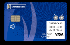 UAE's Emirates NBD to roll out connected payment cards