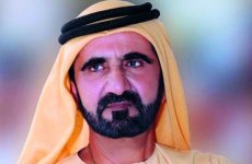 UAE Vice President Sheikh Mohammed reaches two million LinkedIn followers