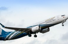 Oman Air receives first Boeing 737 Max
